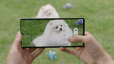 صورة سلسلة هواتف Galaxy Note 20 Series ستحصل على ثلاث تحديثات أندرويد رئيسية