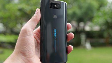 صورة سلسلة Asus Zenfone 7 ستطلق في 26 أغسطس