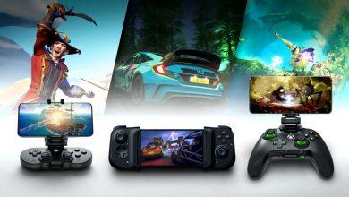 صورة ضربة قوية..Xbox ستسمح باستخدام أداة تحكم PS4 للعب سحابياً عبر XCloud!