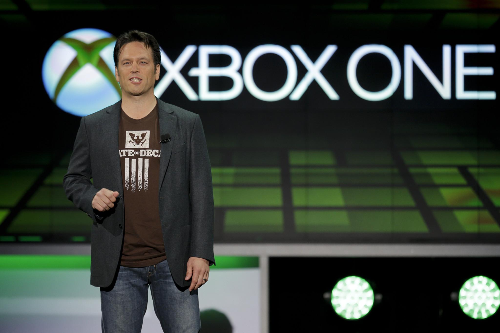 فيل سبنسر فريق Xbox سيقدم أشياء لم يقدمها من قبل بمعرض E3