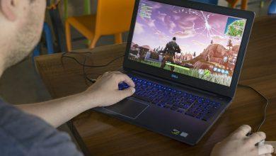 صورة حاسوب محمول للألعاب رخيص الثمن: تخفيض 100 دولار على حاسوب Dell G3 – ولكن ليس لفترة طويلة