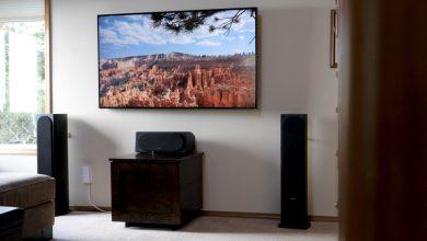 صورة كيف تعرف حجم التلفزيون الذي يجب عليك شراؤه