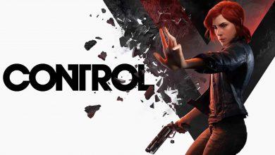 صورة لعبة Control قادمة إلى متجر Steam في أغسطس الجاري.