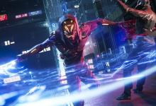 صورة لعبة Ghostrunner ستحظى بترقية مجانية لكل من PS5 و Xbox Series X|S!