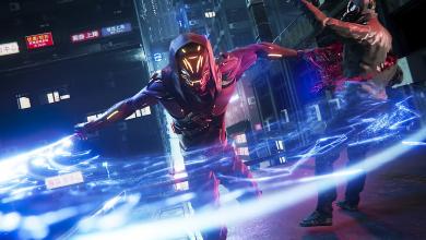 صورة لعبة Ghostrunner تحصل على Teaser جديد ، و تسجيل البيتا مفتوح الآن!