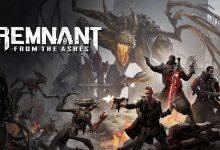 صورة لعبة Remnant: From the Ashes قادمة مجاناً على متجر Epic Games.