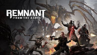 Photo of لعبة Remnant: From the Ashes قادمة مجاناً على متجر Epic Games.