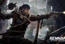 صورة لعبة Remnant: From the Ashes متاحة مجاناً على Epic Store.