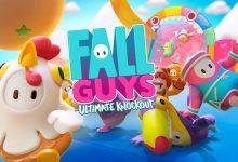 صورة الناشر Devolver يعتذر للاعبين Fall Guys على غلق بعض الحسابات بشكل خاط