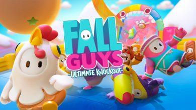 صورة ماذا يحدث؟ لعبة Fall Guys صدرت اليوم فقط وعدد لاعبيها وصل 120 ألف!!