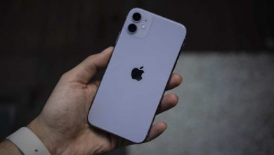 iPhone 11 ---