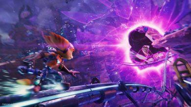 صورة مفاجأة: سوني تعود لـ Gamescom بمقطع لـ Ratchet and Clank Rift Apart!!
