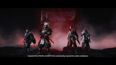 صورة محتوى ضخم قادم مع تحديث Ghost of Tsushima Legends المجاني في أكتوبر!