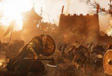 صورة مقطع جديد لـ Assassin's Creed Valhalla يركز على القصص الأسطورية!