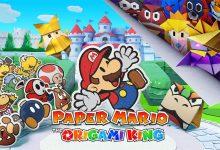صورة منتج Paper Mario: لست متأكد إن كانت اللعبة ستعود إلى جذورها كلعبة RPG
