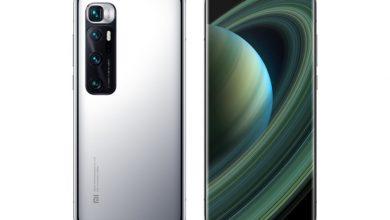 صورة هاتف Xiaomi Mi 10 Ultra رسمي: شحن 120 واط ، عرض 120 هرتز ، تكبير 120x