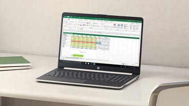 صورة وفر 290 دولارًا على هذا الكمبيوتر المحمول بشاشة تعمل باللمس مقاس 15 بوصة من HP للعودة إلى المدرسة
