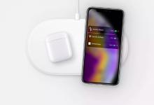 صورة يدعي التقرير أن Apple لا تزال تعمل على إصدار حصيرة الشحن اللاسلكي AirPower