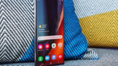 صورة يمكن لتطبيق Samsung Find My Mobile الآن تحديد موقع أجهزة Galaxy غير المتصلة بالإنترنت