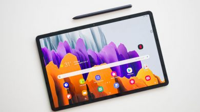 صورة Samsung Galaxy Tab S7+ Review: The iPad Pro of Android