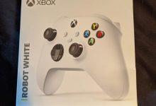 Photo of `عاجل: التأكيد على وجود Xbox Series S بشكل فعلي من علبة أداة التحكم!!