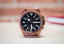 صورة مراجعة Samsung Galaxy Watch 3