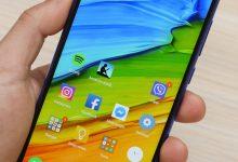 صورة مراجعة Xiaomi Redmi Note 7