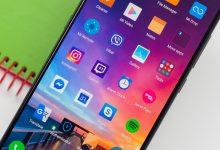 صورة مراجعة Xiaomi Mi 9