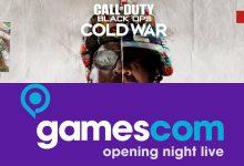 صورة معرض Gamescom يشتعل بـ COD Black Ops Cold War..إليكم قائمة الألعاب!