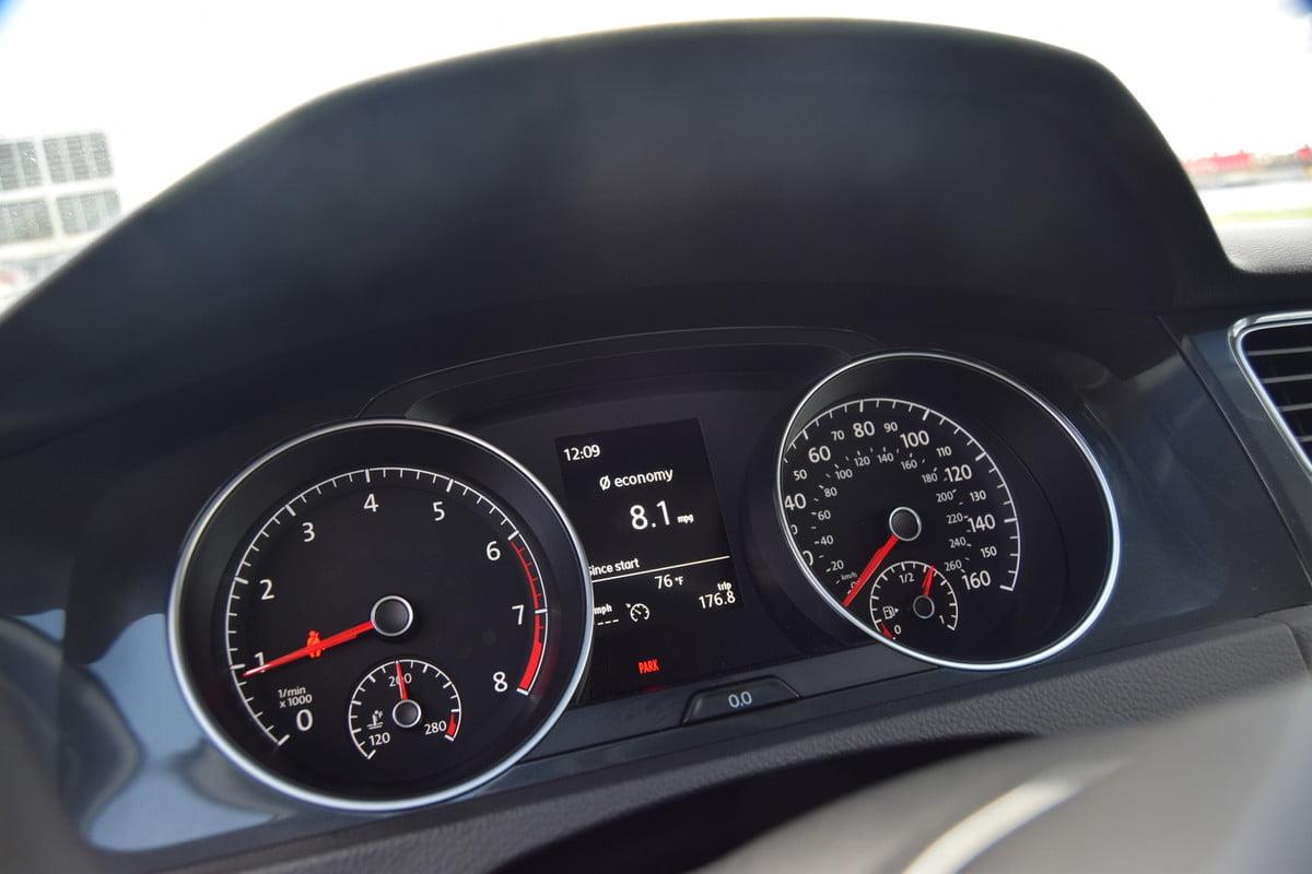 2019 Volkswagen Golf S 1.4T
