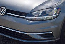 صورة مراجعة سيارة 2019 VW Golf S : جيدة للمرح ببساطة