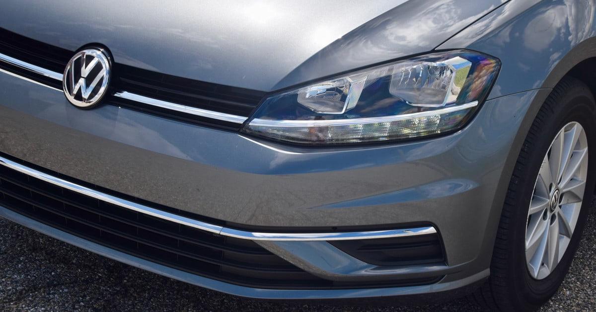 مراجعة سيارة 2019 VW Golf S : جيدة للمرح ببساطة