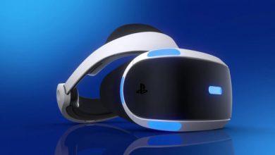 صورة Sony تُريد أن تُحرز تقدماً أكثر مع نظارات الواقع الإفتراضي PSVR