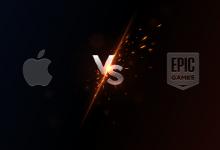 ابل تصدر بيان للرد على شركة Epic Games حول إزالة لعبة Fortnite من متجر التطبيقات