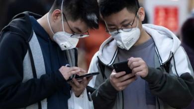 إنتاج الهواتف الذكية يسجل أكبر انخفاض في الربع الثاني من عام 2020