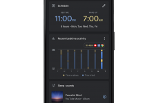 جوجل تطلق ميزة Bedtime wellness لجميع أجهزة الأندوريد