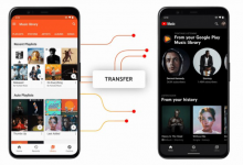 جوجل تستعد لإيقاف خدمة Google Play music في ديسمبر