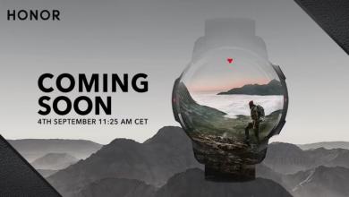 صورة Honor تقدم ساعة Watch GS Pro وأجهزتها اللوحية Pad 6 وPad X6 في معرض IFA