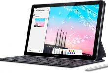 صورة Huawei تُزيح الستار رسميًا عن الجهازين اللوحيين Huawei MatePad 10.8 و Huawei Enjoy Tablet 2