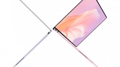صورة هواوي تعلن عن جهاز MateBook X بتصميم خفيف جداً بوزن 1 كجم وسعر يبدأ من 1150 دولار