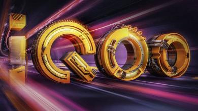 Photo of VIVO تسجل حقوق الملكية الفكرية لعلامة IQOO PAD و IQOO BOOK التجارية
