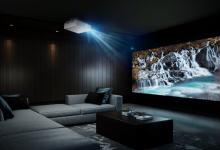 LG تكشف عن جهاز العرض LG CineBeam 4K UHD Laser بمنصة webOS 5.0