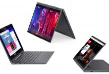 صورة لينوفو تكشف عن التحديث الجديد لأجهزة Yoga Slim 7i و Yoga Slim 7 Pro وأيضاً Yoga 6