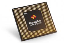 صورة MediaTek تعلن عن رقاقة Dimensity 800U بميزة دعم اثنان من شرائح SIM 5G