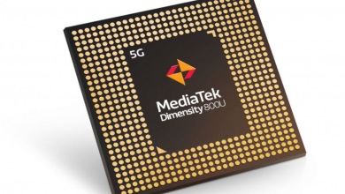 MediaTek تعلن عن رقاقة Dimensity 800U بميزة دعم اثنان من شرائح SIM 5G