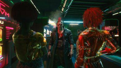 صورة Night City Wire: مقطع دعائي يُرينا مسارات الحياة في Cyberpunk 2077