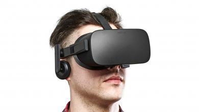 صورة الفيس بوك تخطط لإستبدال حسابات Oculus المنفصلة بحساب Facebook في 2023