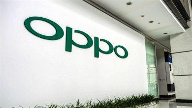 صورة Oppo تُسجل براءة إختراع لهاتف قابل للسحب يضم شاشة قابلة للتمدد