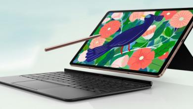 صورة سامسونج تعلن رسمياً عن أجهزة Galaxy Tab S7 وGalaxy Tab S7 Plus اللوحية