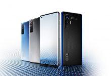 صورة Vivo تكشف النقاب رسميًا عن الهاتفين iQOO 5 و iQOO 5 Pro مع المعالج SD865، وتقنيات الشحن الفائقة السرعة
